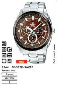 Часы Casio EF-327D-5A