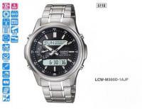 Часы Casio LCW-M300D-1A