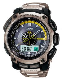 Часы Casio PRW-5000T-7E