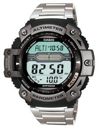Часы Casio SGW-300HD-1A
