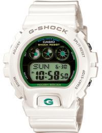 Часы Casio G-6900EW-7E