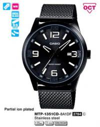 Часы Casio MTP-1350DD-1A
