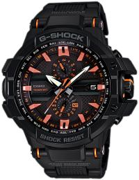 Часы Casio GW-A1000FC-1A4