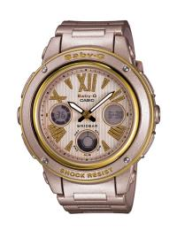 Часы Casio BGA-153M-4B