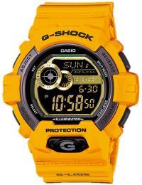 Часы Casio GLS-8900-9E