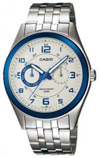 Часы Casio MTP-1353D-8B1