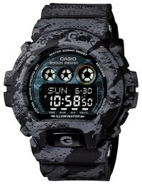 Часы Casio GD-X6900MH-1E