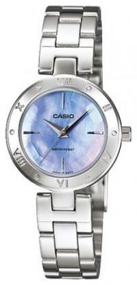 Часы Casio LTP-1342D-2C