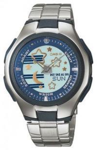 Часы Casio LCF-10D-2A