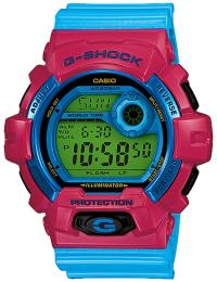 Часы Casio G-8900SC-4E