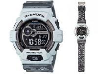 Часы Casio GLS-8900CM-8E