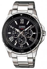 Часы Casio MTD-1075D-1A1
