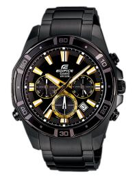 Часы Casio EFR-534BK-1A