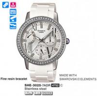 Часы Casio WVA-M640TD-1A