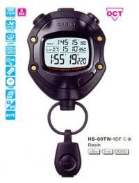 Часы Casio HS-80TW-1E