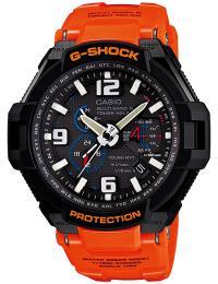 Часы Casio GW-4000R-4A