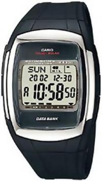 Часы Casio DB-E30-1