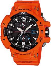 Часы Casio GW-A1100R-4A