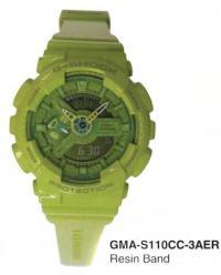 Часы Casio GMA-S110CC-3A