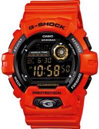 Часы Casio G-8900A-4E