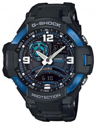 Часы Casio GA-1000-2B