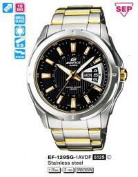 Часы Casio EF-129SG-1A