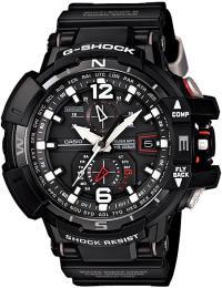 Часы Casio GW-A1100-1A