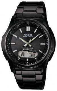 Часы Casio WVA-M630DB-1A