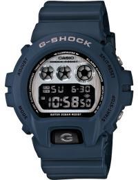 Часы Casio DW-6900HM-2E