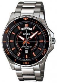 Часы Casio MTD-1076D-1A4