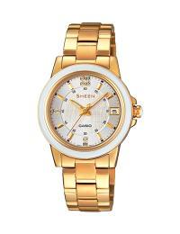 Часы Casio SHE-4512G-7A