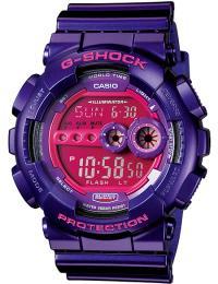 Часы Casio GD-100SC-6E