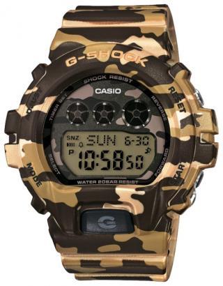 Часы Casio GMD-S6900CF-3E