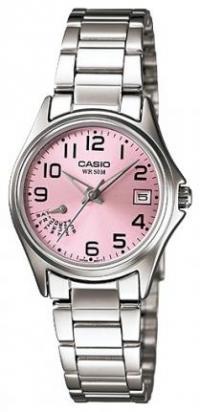 Часы Casio LTP-1369D-4B