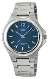 Часы Casio LIN-163-2A