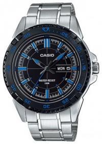 Часы Casio MTD-1078D-1A2