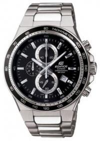 Часы Casio EF-546D-1A1