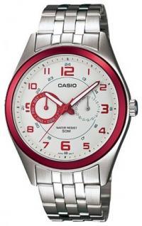 Часы Casio MTP-1353D-8B3