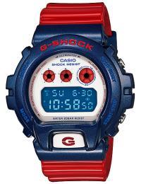 Часы Casio DW-6900AC-2E