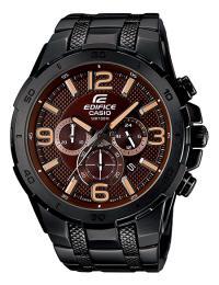 Часы Casio EFR-538BK-5A