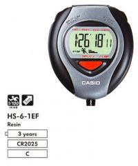 Часы Casio HS-6-1