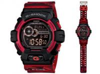 Часы Casio GLS-8900CM-4E