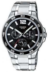 Часы Casio MTP-1300D-1A