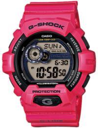 Часы Casio GLS-8900-4E