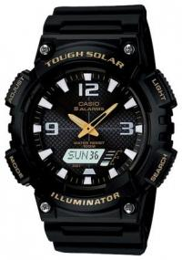 Часы Casio AQ-S810W-1B