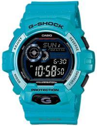 Часы Casio GLS-8900-2E