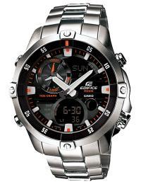 Часы Casio EMA-100D-1A1