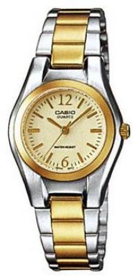 Часы Casio LTP-1280SG-9A