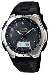 Часы Casio WVA-620E-1A2