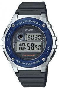 Часы Casio W-216H-2A